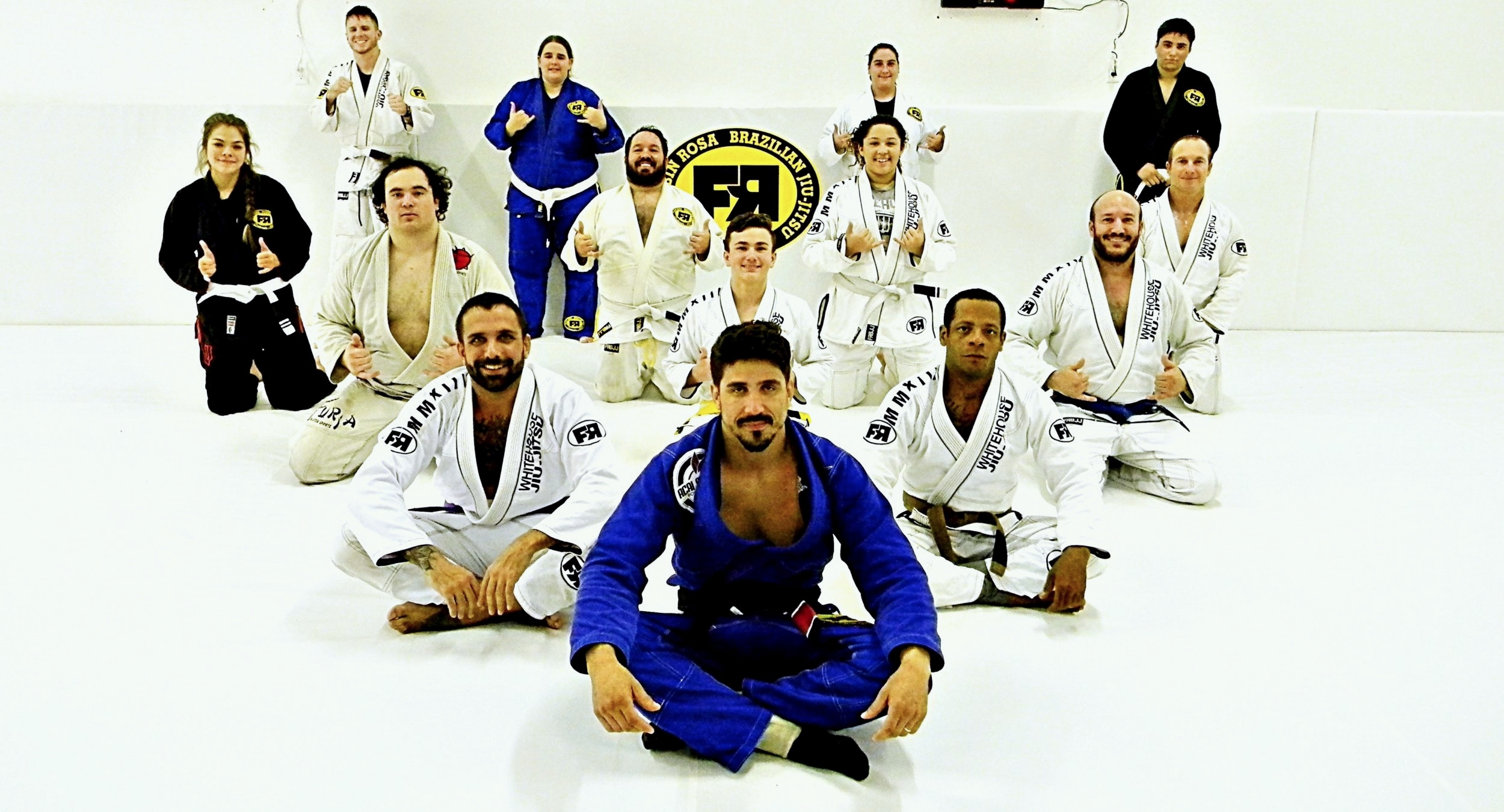 White House Jiu Jitsu Saint Cloud Florida 2