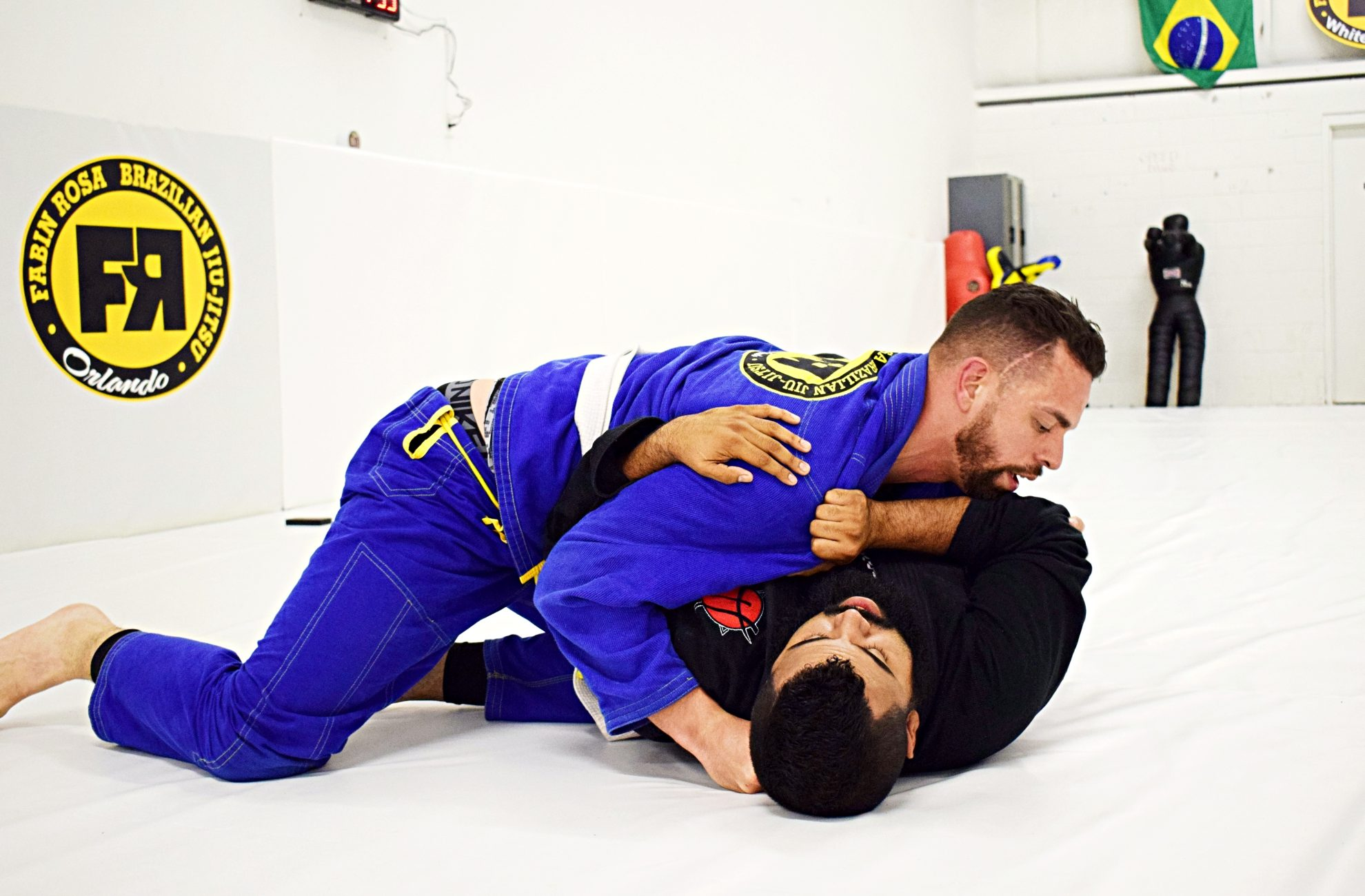 Whitehouse BJJ Saint Cloud Fl